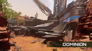 Dominion Title IW