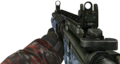 M4A1 Blue Tiger MW2.png
