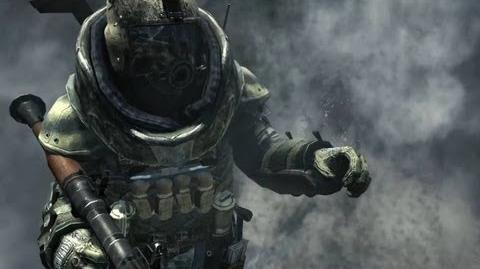 Official Call of Duty® Modern Warfare® 3 Content Season 2012 Kick-Off - Behind the Scenes