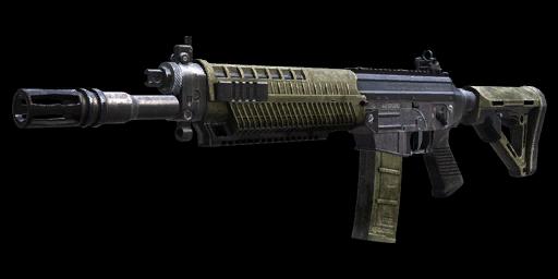 Swat 556 Call Of Duty Wiki Fandom Powered By Wikia