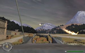 Afwave1 Airfield Escape Call of Duty 1