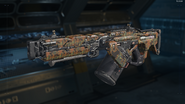 Dingo Gunsmith Model Flectarn Camouflage BO3