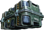 Care Package Menu Icon BOII