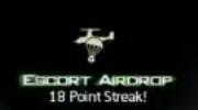 Escort Airdrop placeholder icon MW3