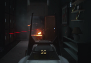 IMR Red Dot Sight ADS AW