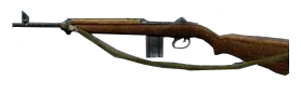 File:M1A1 Carbine menu icon CoD2.png