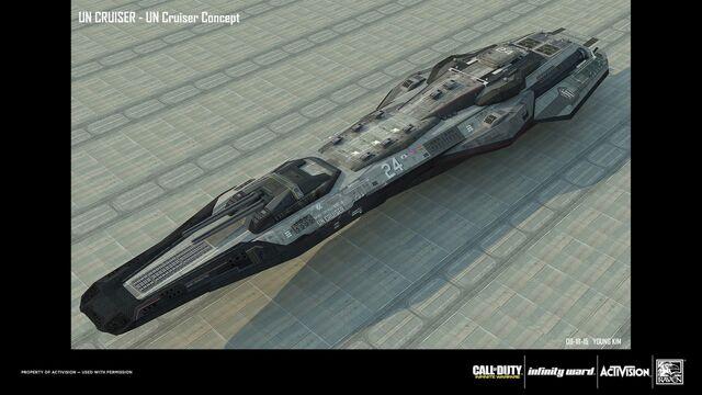 File:UNSA Cruiser Concept art IW.jpg