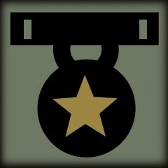 War Hero CoDC