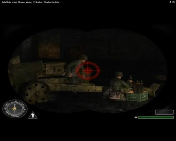 File:Call of Duty Waffen SS Pak 40 at Kharkov.jpg