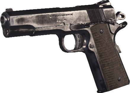 File:M1911 .45 Nickel Plated MWR.png