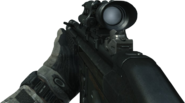MP5 Thermal Scope MW3