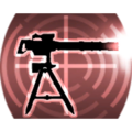 Remote Sentry perk icon MW3.png