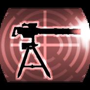 Remote Sentry perk icon MW3