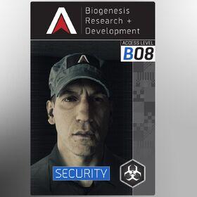 ActivePersonnal Decker B08