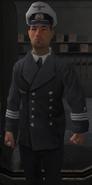 Kriegsmarine officer CoD1