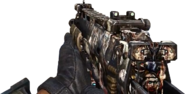 MP7 Zombies BOII