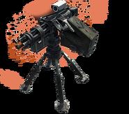 Sentry gun drop large