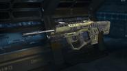 XR-2 Gunsmith Model Chameleon Camouflage BO3