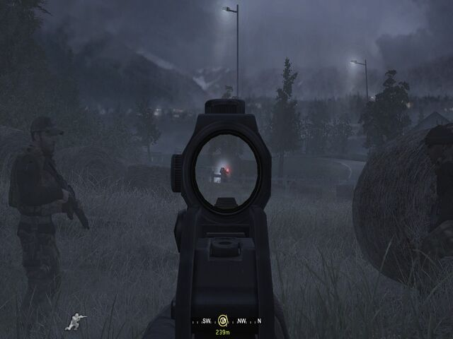 File:Picking off enemy troops Hunted CoD4.jpg