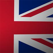 United Kingdom Emblem IW