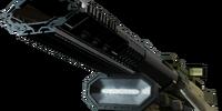 Gravity Vortex Gun