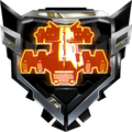 Death from Above Medal BO3.png