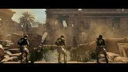 CoDG Invasion DLC3 Pharaoh