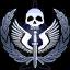 TF141 emblem MW2