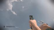 .44 Magnum Tactical Knife CoDG
