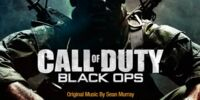 Call of Duty: Black Ops (Original Game Score)