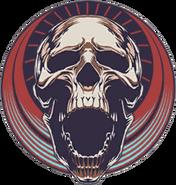 Screamer Emblem MWR