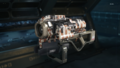 BlackCell Gunsmith model 6 Speed Camouflage BO3.png