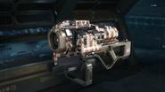 BlackCell Gunsmith model 6 Speed Camouflage BO3