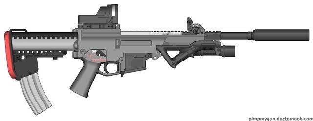File:Bullpup rifle.jpg