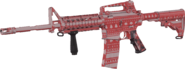 M4 Carbine Ugly Sweater MWR