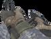 USP .45 Tactical Knife MW2