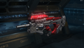 Weevil Gunsmith Model Red Hex Camouflage BO3.png