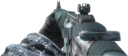 Commando Warsaw BO