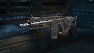 HVK-30 Gunsmith Model Black Ops III Camouflage BO3