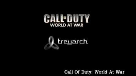 Call Of Duty World At War Music Credits - Part 1 2