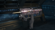 Pharo Gunsmith Model Burnt Camouflage BO3
