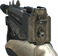 PM-9 Silencer MW3