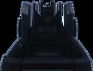 Bal-27 iron sights AW