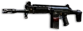 FAL OSW Menu Icon BOII