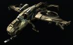 Wraith Menu Icon BOIII