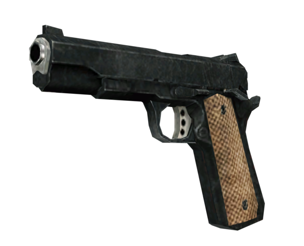 File:M1911 Black model CoD4.png