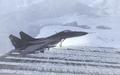 MiG-29 landing Cliffhanger MW2.png