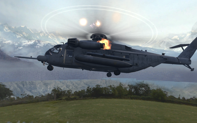 File:Pave Low going down Loose Ends MW2.png