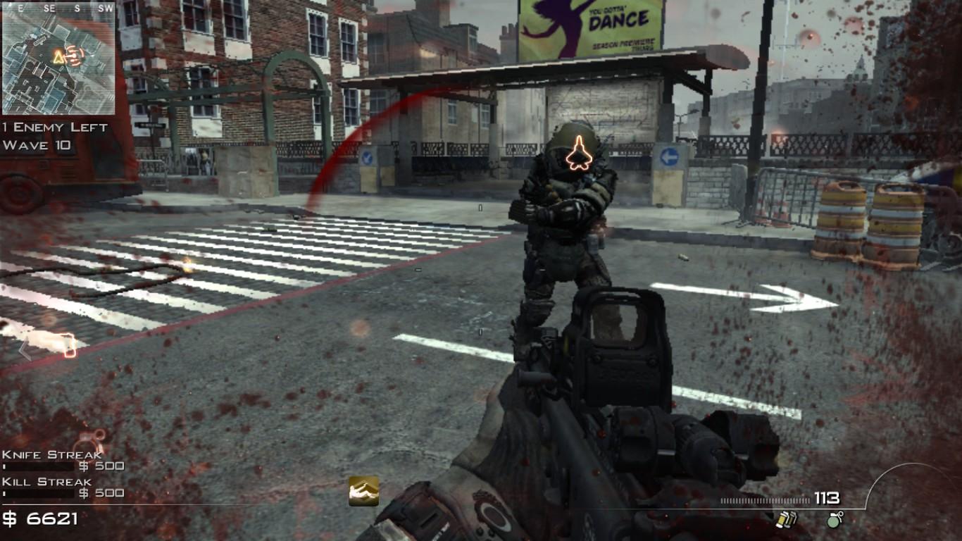 Armored Juggernaut Modern Warfare 3 – Articleblog info