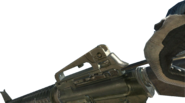 M16A4 Cocking MW3